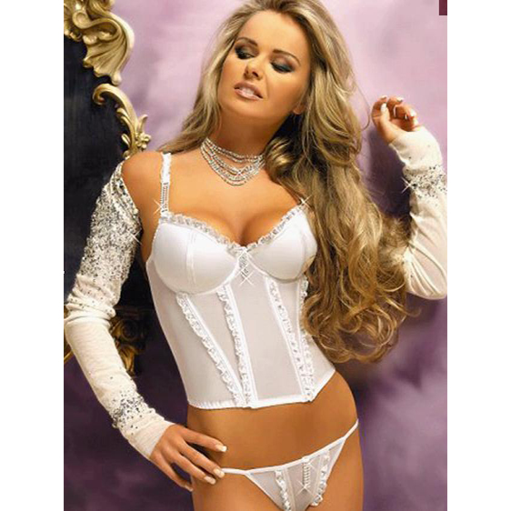 Bridal Bustier BC2015