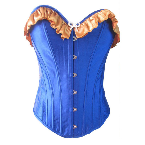 Burlesque Pin-Up Corset BC1544
